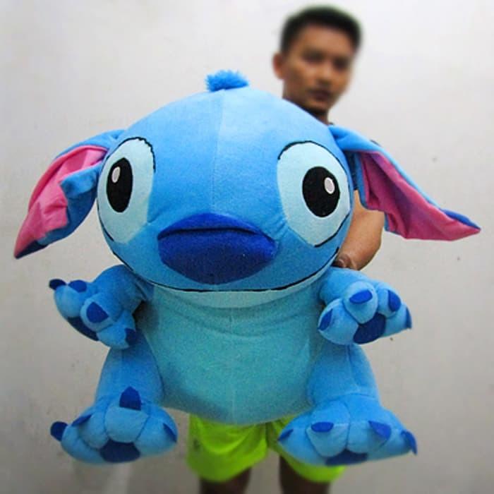 Jual Boneka Stitch Super Jumbo - Moth Shop  ceeda090f2