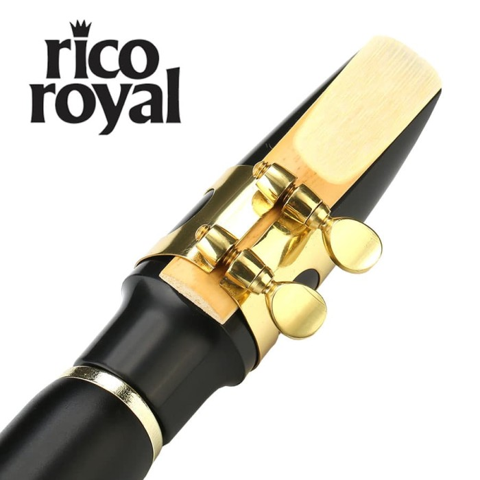 harga Reed tenor sax rico royal ukuran 1.5 (3 pcs) saxophone Tokopedia.com