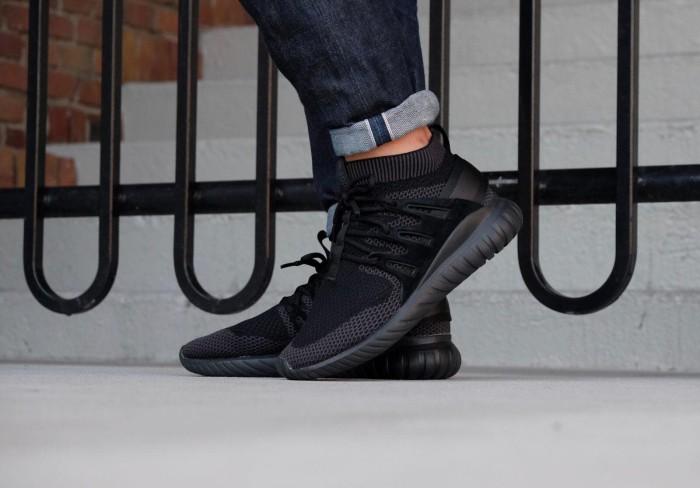 the latest ca991 b1000 Jual Adidas Sepatu Sneaker Tubular Nova PrimeKnit Original S80109 - Hitam,  44 - Jakarta Barat - SarangSepatu | Tokopedia