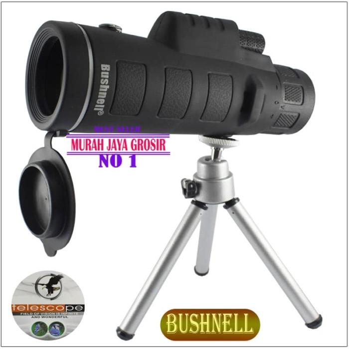 harga Teropong 40x60 tripod telescope high quality and wonderfull/ high lens Tokopedia.com