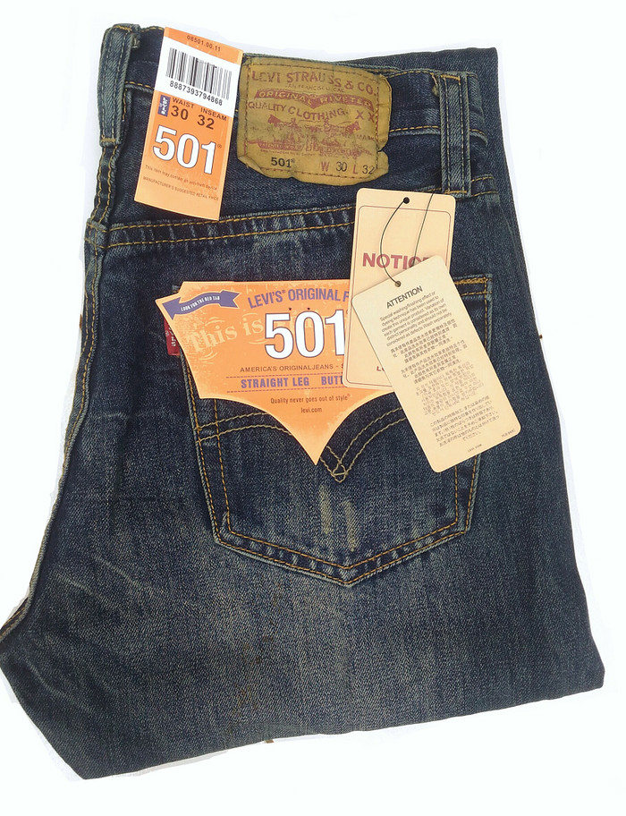 harga Levis 501 original usa celana jeans levis 501 terbaru Tokopedia.com