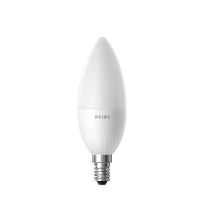 harga Original xiaomi philips e14 smart led light bulb - scrub version olb28 Tokopedia.com