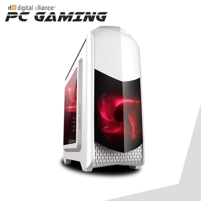 harga Pc gaming da t zero g1 ti Tokopedia.com