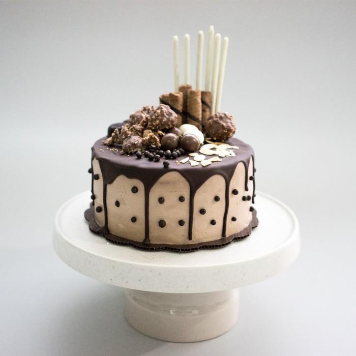 harga Chocolate malt cake Tokopedia.com