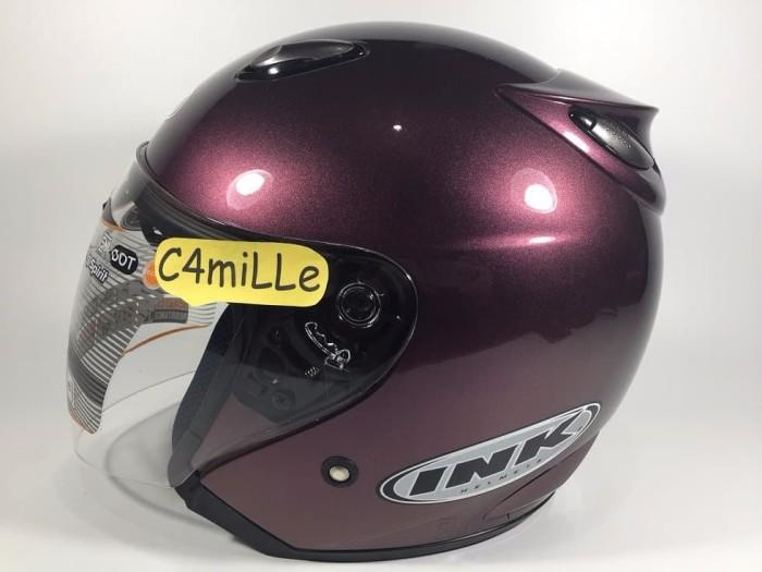 NEW Helm INK Centro Original 100 Purple BEST 2