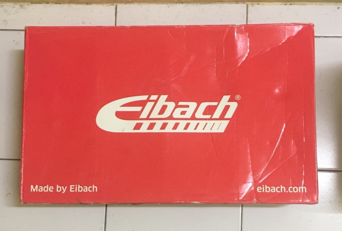 harga Per eibach mobil bmw e90 Tokopedia.com