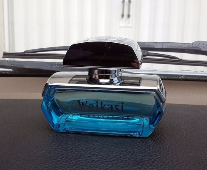 Info Wangi Parfum Mobil Parfum Travelbon.com