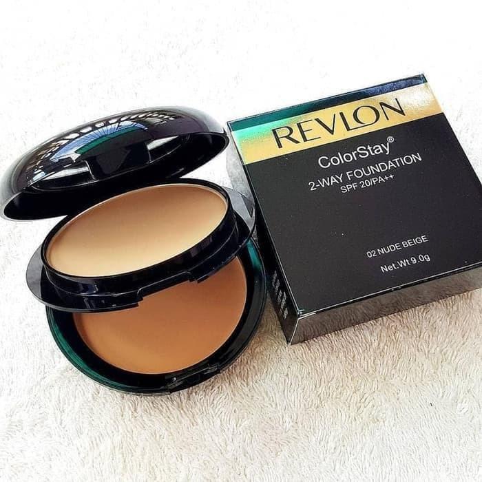 Katalog Bedak Padat Revlon Travelbon.com