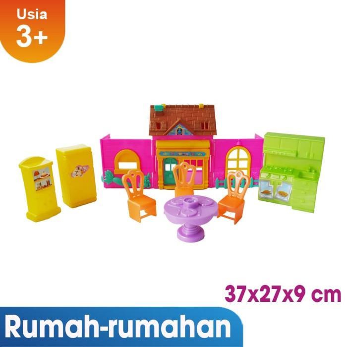 Ocean toy villaku mainan edukasi anak multicolor - oct2904b
