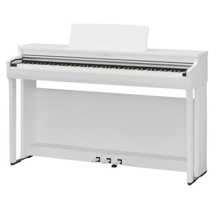 harga Kawai cn 27 + bangku piano garansi resmi Tokopedia.com
