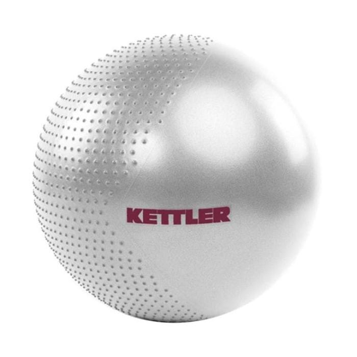 harga Gym ball half massage points 65cm fitness balance - kettler 135 Tokopedia.com