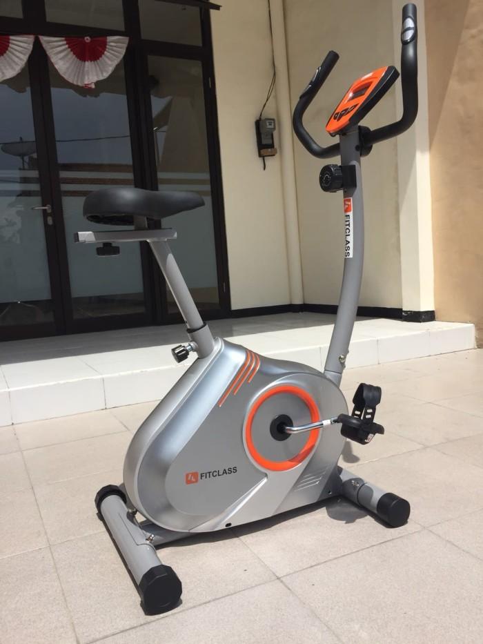 harga Magnetic bike fc 800b ( sepeda statis ) alat fitness Tokopedia.com