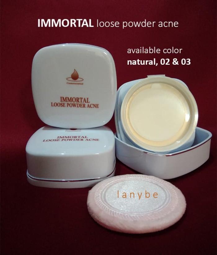 Harga Bedak Tabur Makeover Porcelain Katalog.or.id