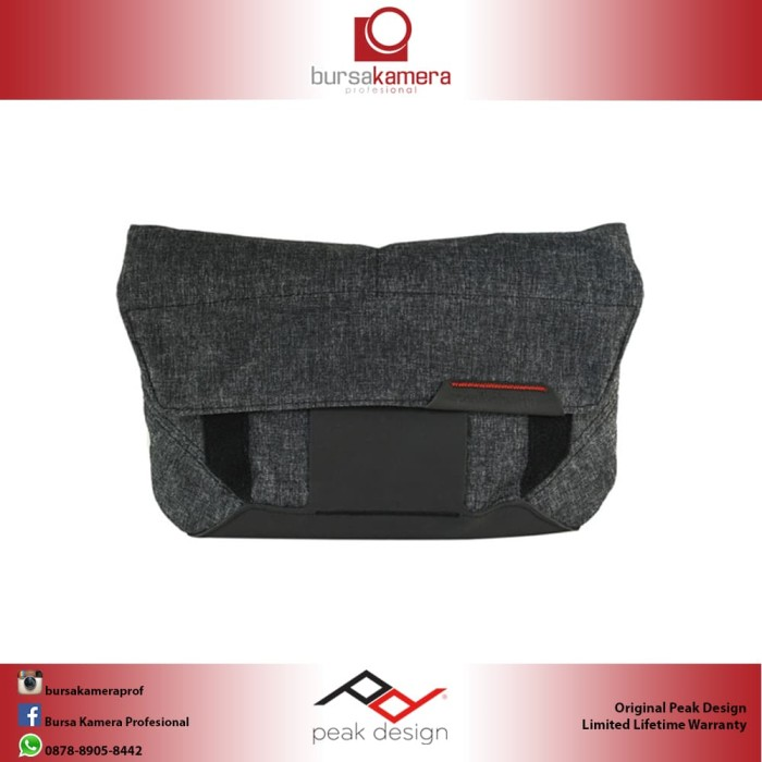harga Peak design field pouch (charcoal) Tokopedia.com