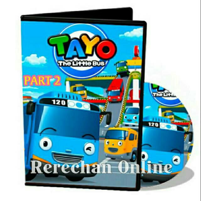 harga Film tayo bhs indonesia eps 14-26. termurah Tokopedia.com