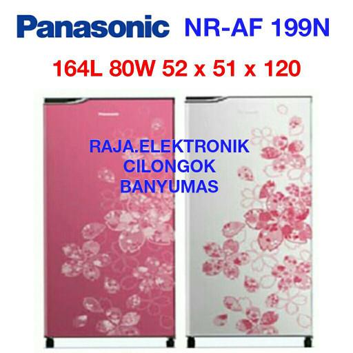 Katalog Lemari Es Panasonic 1 Pintu Travelbon.com