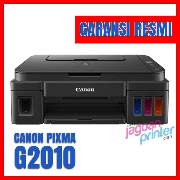 Jual Canon PIXMA G2010 - Jakarta Pusat - Jagoan Printer | Tokopedia