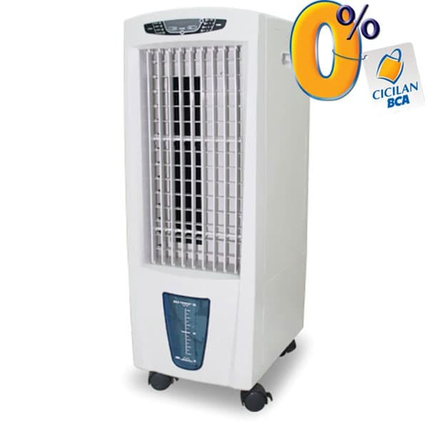harga Sanyo air cooler 100w 10l - refb110 Tokopedia.com