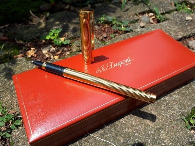 Katalog Pulpen Dupont Hargano.com