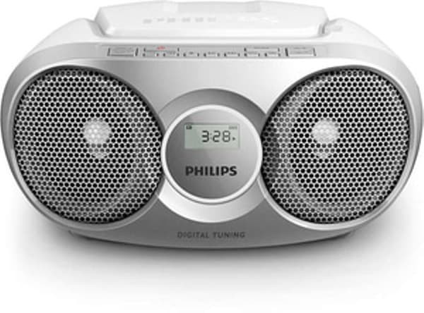 harga Philips az215g boombox grey green pink Tokopedia.com