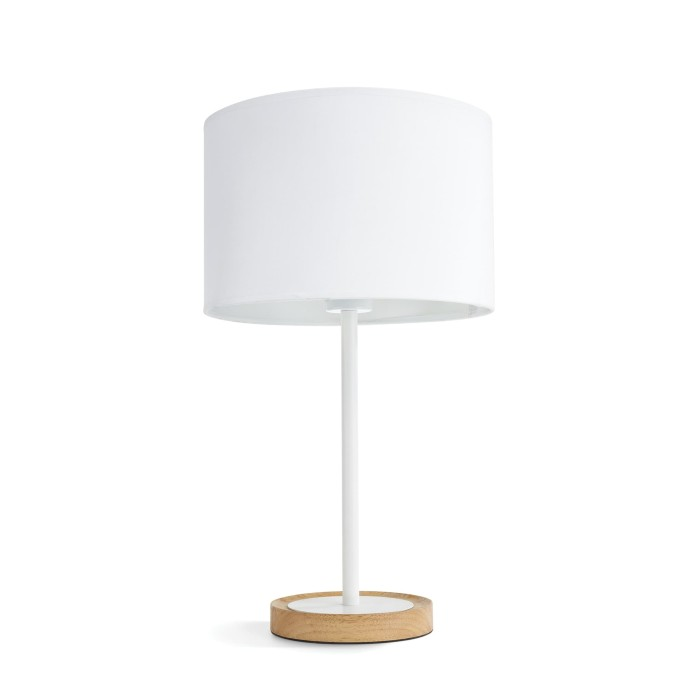 Philips Table Lamp Limba White 36017