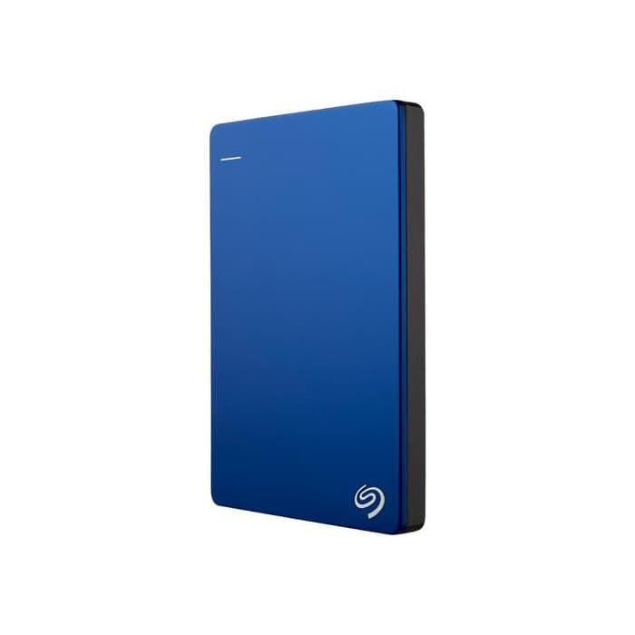 harga Seagate backup plus slim 2.5  1tb/harddisk/harddisk external Tokopedia.com