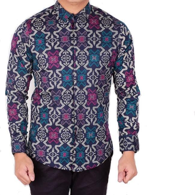 Jual baju batik modern  1961629f10