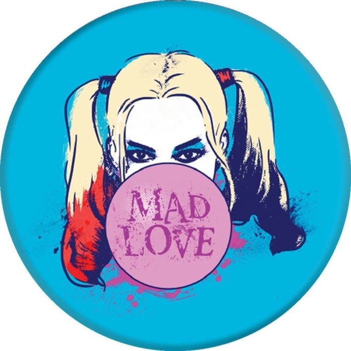 popsockets suicide squad mad love (ps-ss-ml)