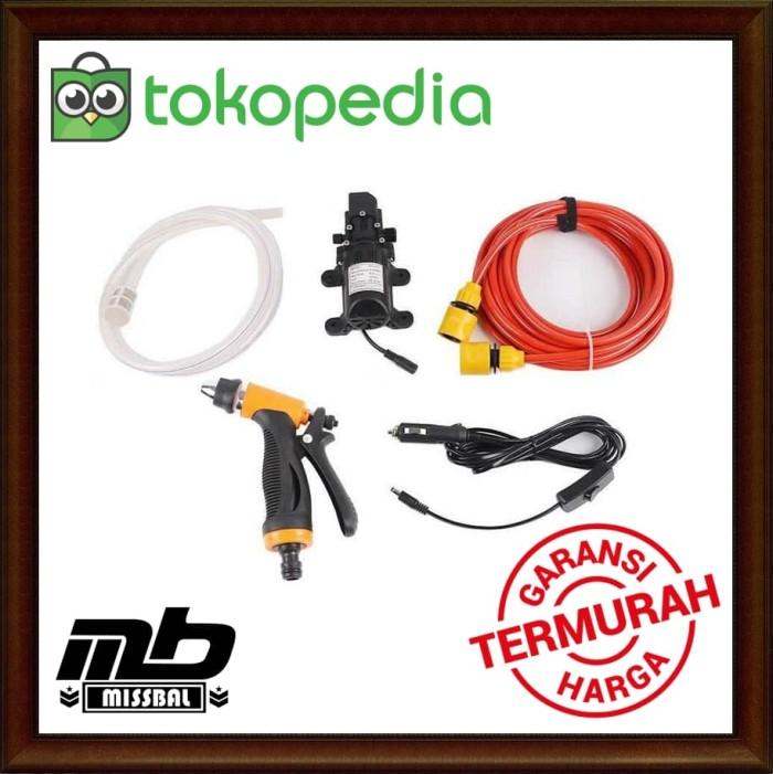 harga Pompa steam mini dp 537 set dengan kepala semprotan Tokopedia.com