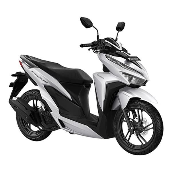 harga Honda vario 150 monotone 2018 cilegon Tokopedia.com