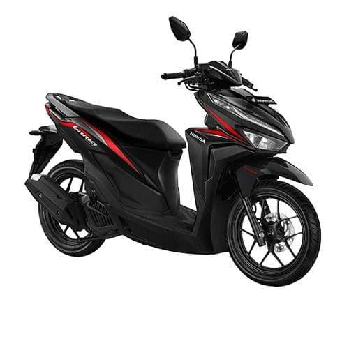 harga New honda vario 125 cbs 2018 bekasi & depok Tokopedia.com