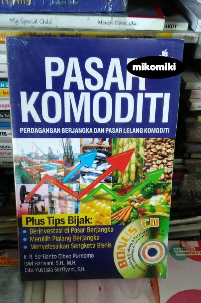 Info Komoditi DaftarHarga.Pw