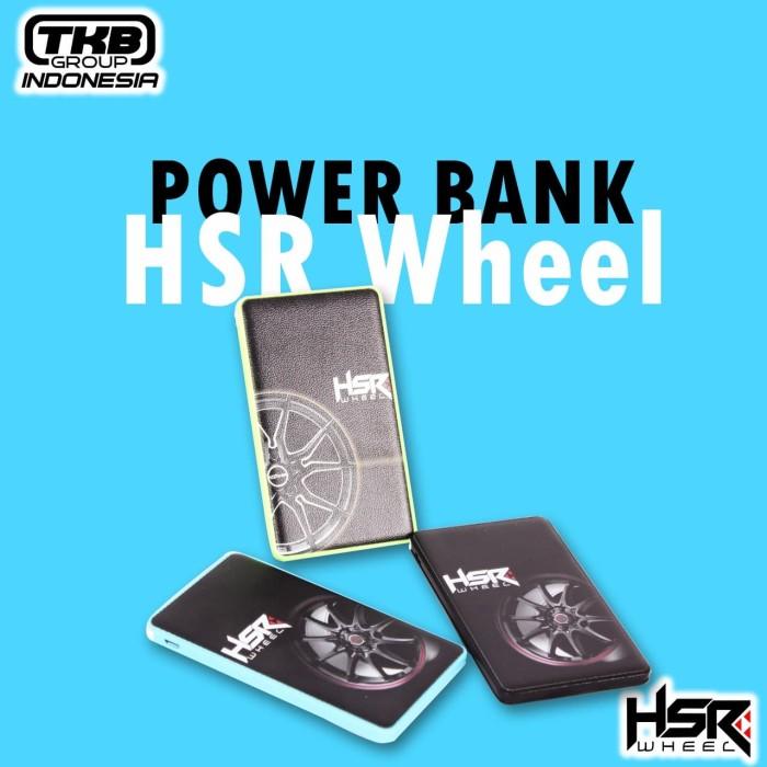 harga Power bank hsr wheel Tokopedia.com