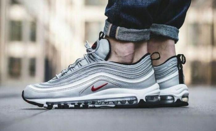 Harga Sepatu Nike Air Max 97 Original 8