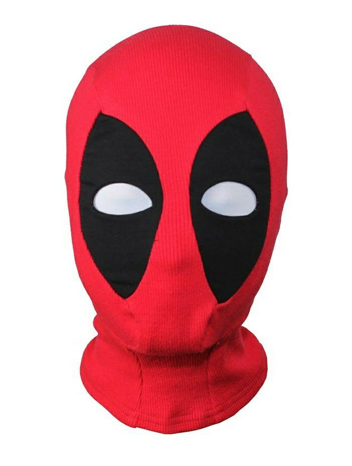 harga Topeng deadpool mask dead pool Tokopedia.com
