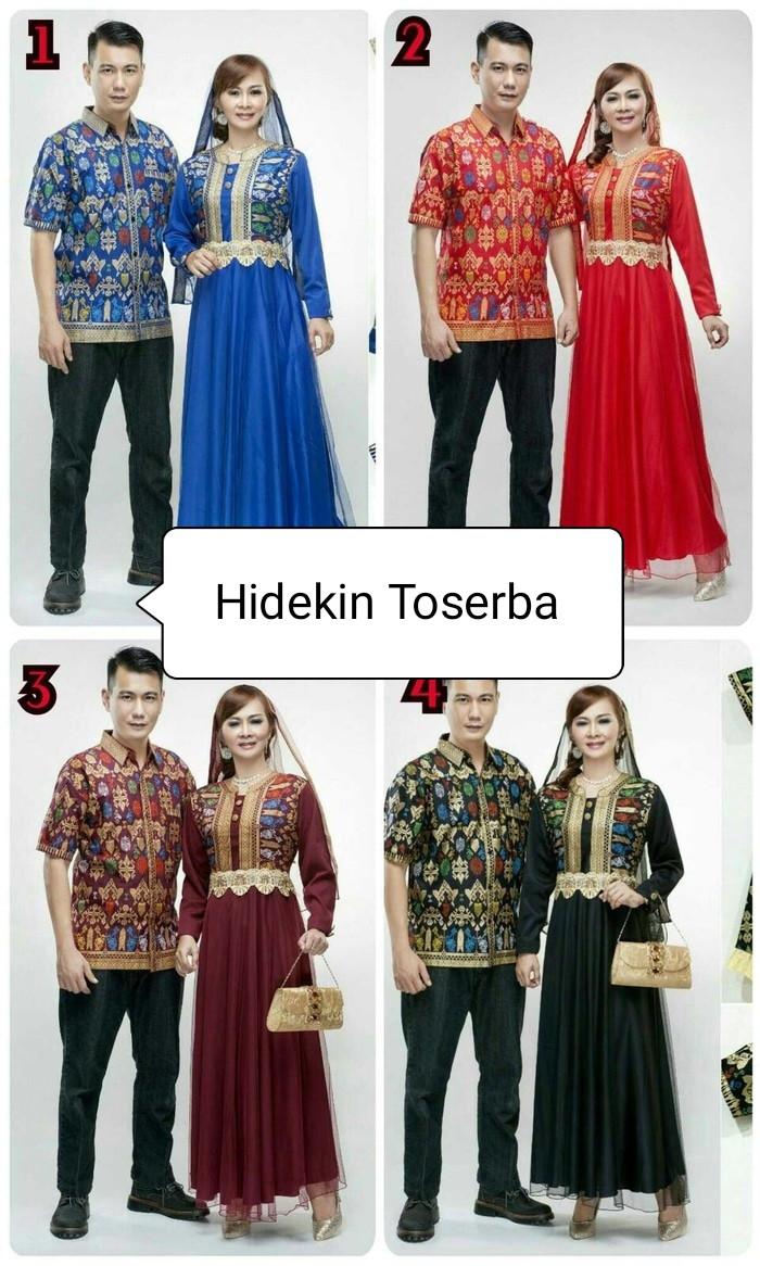 List Harga Batik Couple Jodha Terbaru November 2018 Adelia Info