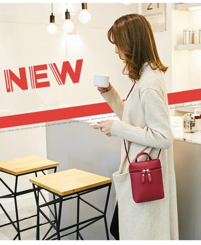 harga Tas selempang wanita tas handphone tas hp model terbaru Tokopedia.com