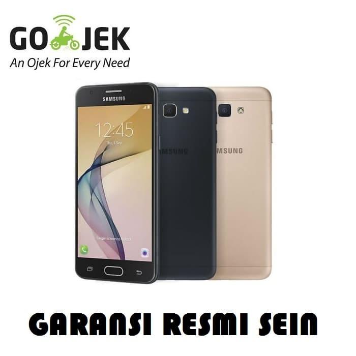 Samsung Galaxy J5 Prime Ori Garansi Resmi Samsung Indonesia SEIN - Emas