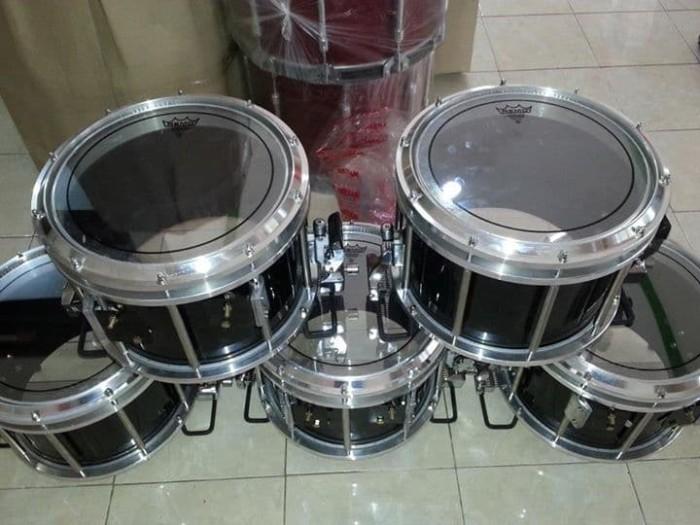 Jual Drumband Marching band SMA kualitas super terbaik gransi 1 tahun -  Kab. Sleman - Pay Drumband1 | Tokopedia