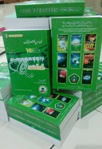 harga Buku kumpulan 1000 shalawat Tokopedia.com