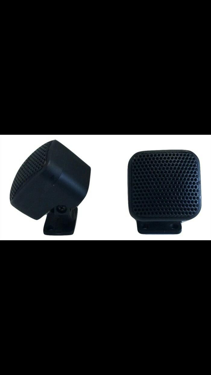 harga Piezo hl004 original super speaker mini pasif twiter tweeter mobil mot Tokopedia.com