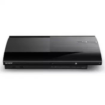 Ps3 Sony Ps3 Superslim 160gb OFW .