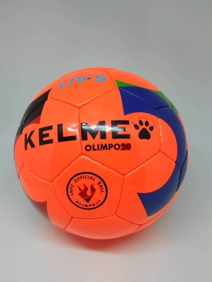 Jual Bola futsal Kelme original Olimpo 20 new 2018 - Akmal Stor ... 9e8e749a33362