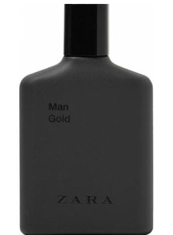 Info Parfum Zara Gold Man Hargano.com