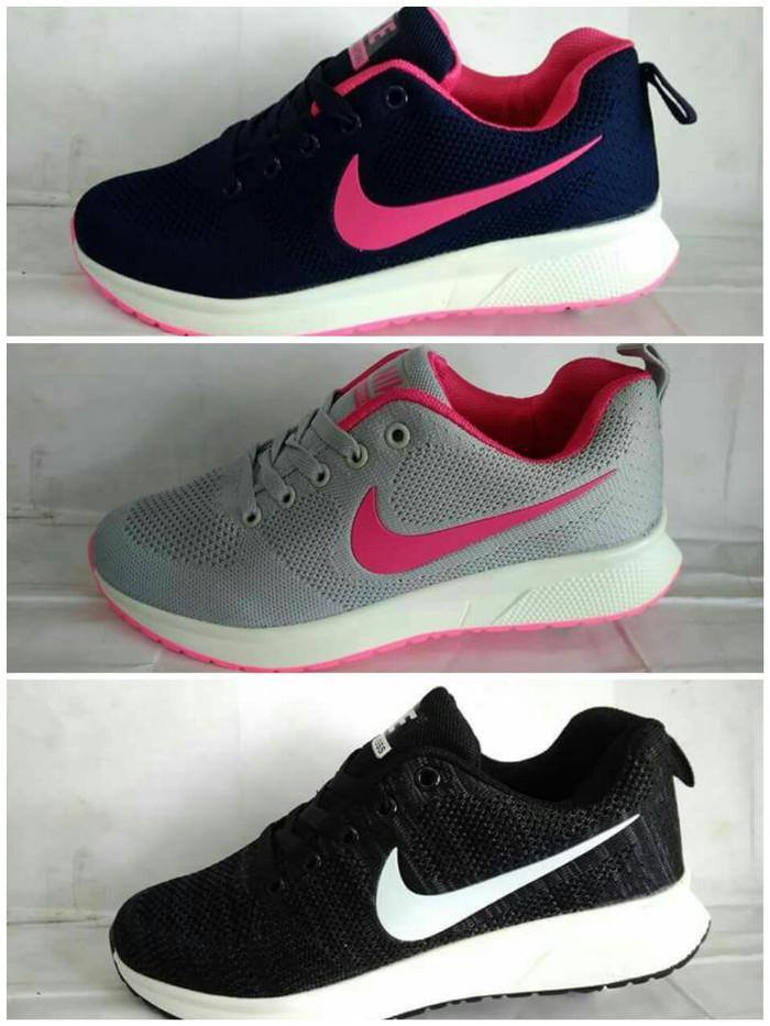 competitive price 29dc2 90d1b Jual Sepatu nike pegasus 5 air zoom wanita - Kota Tangerang - Salsa Olshop  | Tokopedia