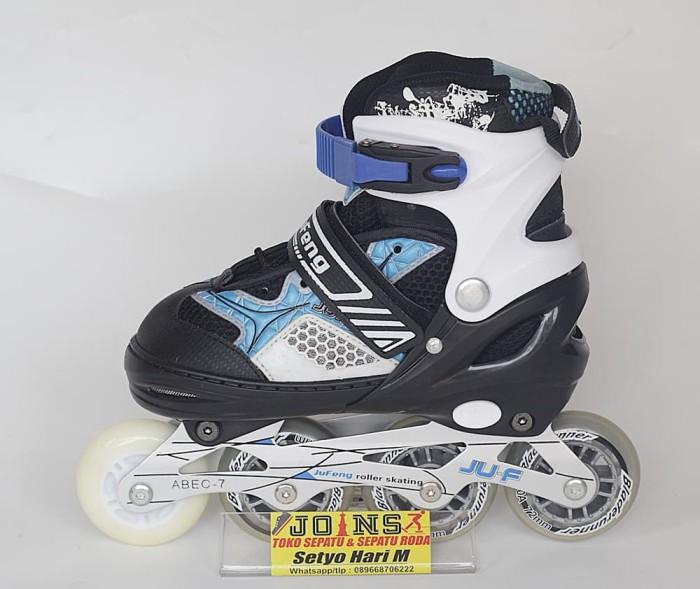 Cougar Inline Skate Sepatu Roda C1 Blu Size 35 38 - Info Harga ... 91f56a36bb