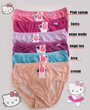 Jual celana dalam wanita murah merk esse Celana Berkualitas - Toko ... 27951d1702