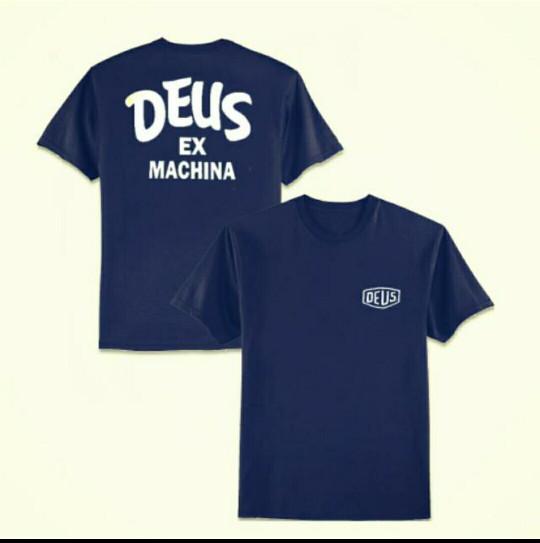 Info Deus Shirt Travelbon.com