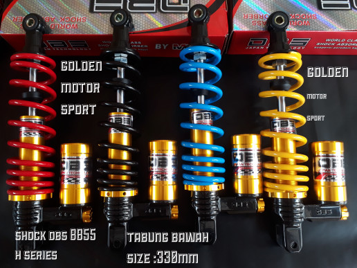 harga Shock breaker tabung bawah shock dbs tabung bawah vario 125 vario 150 Tokopedia.com