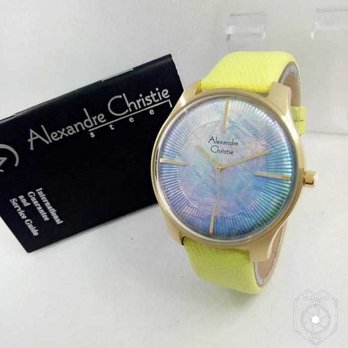 harga Jam tangan alexander christie original Tokopedia.com